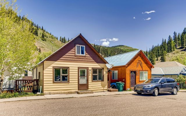 176 Monument Street Red Cliff, CO 81649
