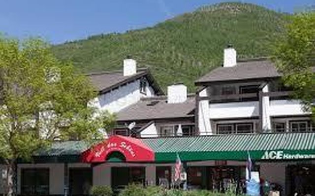 2111 Frontage Road #6 Vail, CO 81657