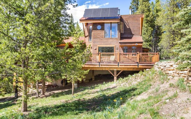 5 Taylor Hill Road Red Cliff, CO 81649