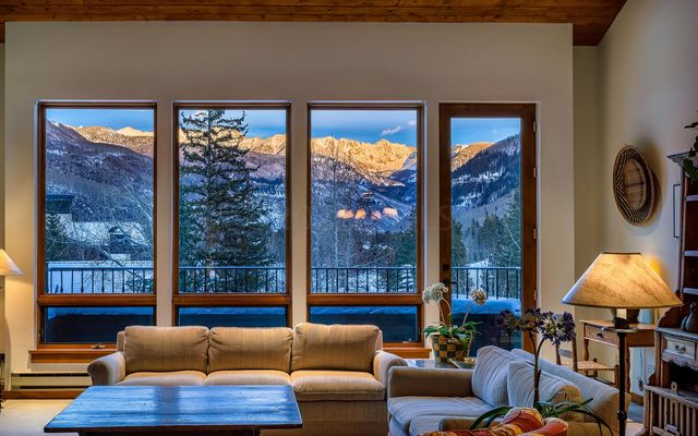 600 Vail Valley Drive E 9 Vail, CO 81657