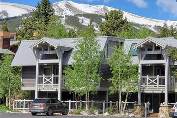 106 Broken Lance Drive #4 BRECKENRIDGE, CO