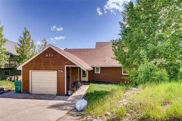 871 Idlewild Drive DILLON, CO