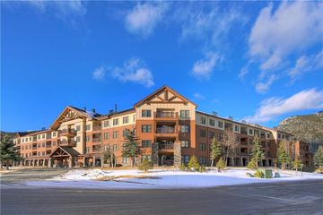 105 Wheeler Circle #114 COPPER MOUNTAIN, CO