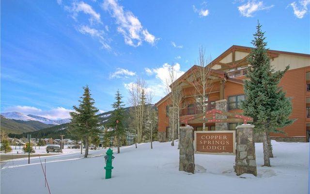 Copper Springs Lodge 114 - photo 26