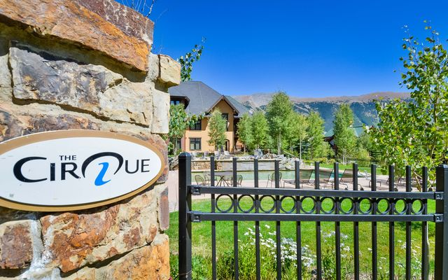 172 Beeler Place 215-C COPPER MOUNTAIN, CO 80443