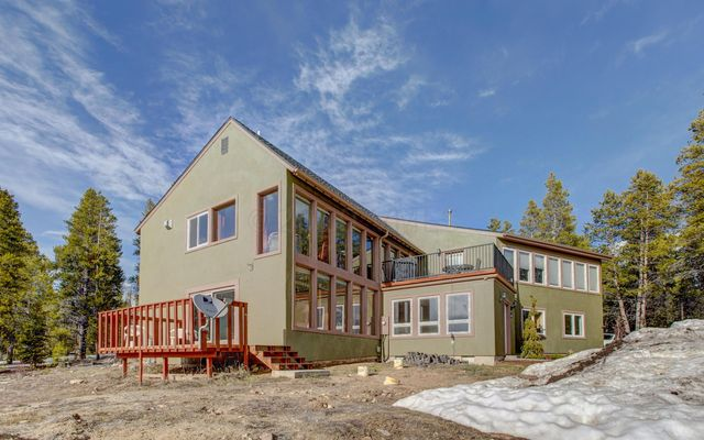 303 Tabor Drive Leadville, CO 80461