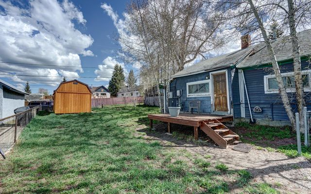 408 8th Street Leadville, CO 80461