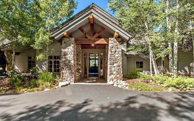 732 Forest Trail Edwards, CO 81632