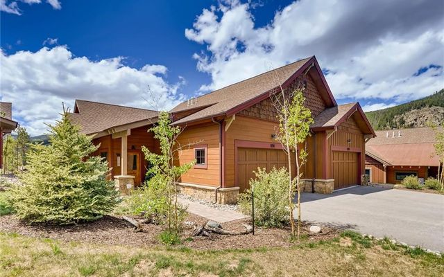 851 Independence Road 5A KEYSTONE, CO 80435