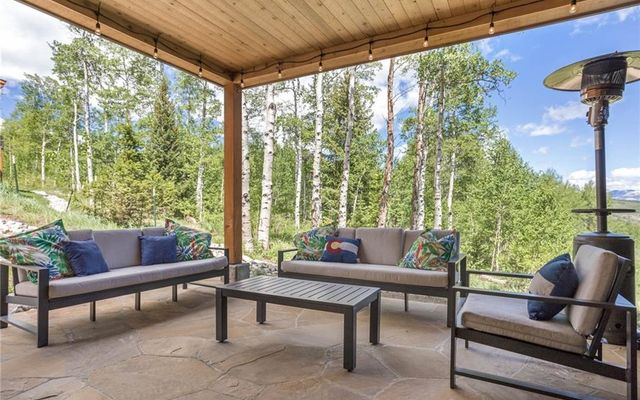 45 W Benjamin Lane SILVERTHORNE, CO 80498