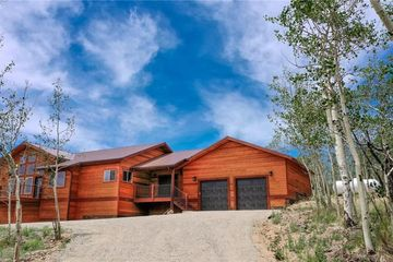 2267 High Creek Road FAIRPLAY, CO