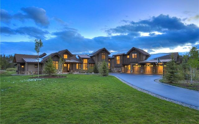 372 Revett Drive BRECKENRIDGE, CO 80424