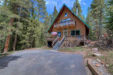347 CR 528 BRECKENRIDGE, CO