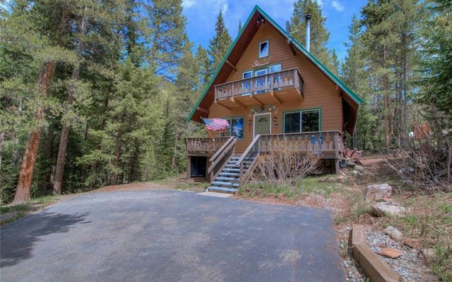 347 CR 528 BRECKENRIDGE, CO 80424