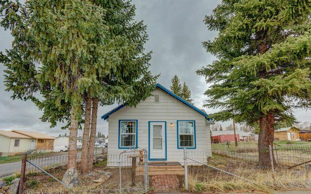 230 3rd Street Leadville, CO 80461