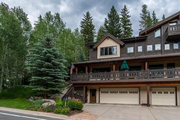 1880 Gore Creek Drive E Vail, CO