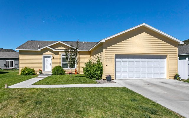 41 Salmon Loop Gypsum, CO 81637