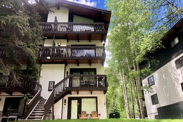 4630 Vail Racquet Club Drive 9-7 Vail, CO 81657
