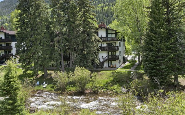 Vail Racquet Club Condos 9-7 - photo 9