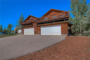 103 Twenty Grand Drive SILVERTHORNE, CO 80498