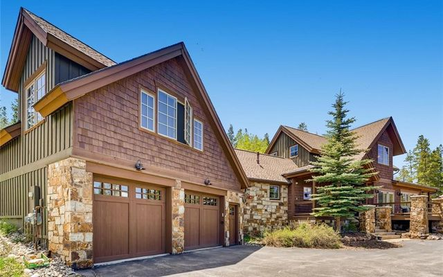 29 Mumford Place BRECKENRIDGE, CO 80424