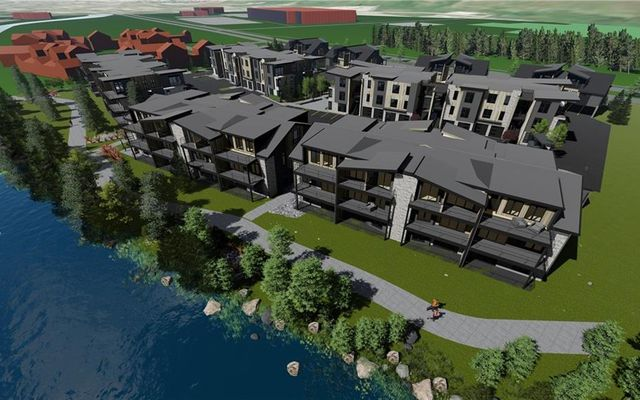 930 Blue River Parkway #634 SILVERTHORNE, CO 80498