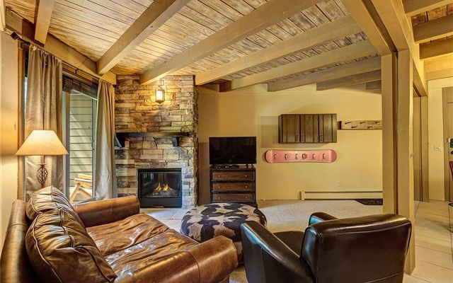 2100 Lodge Pole Circle #106 SILVERTHORNE, CO 80498