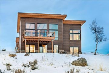 1157 Maryland Creek Road SILVERTHORNE, CO
