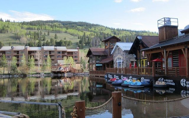 172 Copper Road #203 COPPER MOUNTAIN, CO 80443