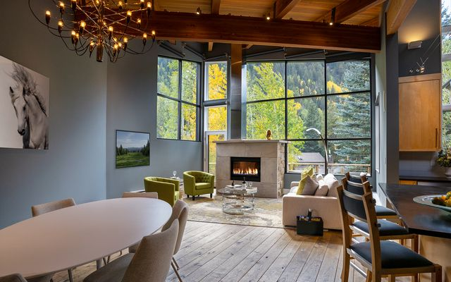 4337 Streamside Circle West Vail, CO 81657