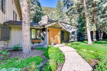 4336 Streamside Circle Vail, CO
