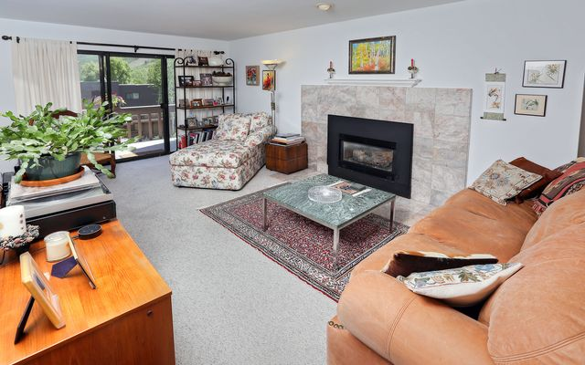 980 Vail View Drive A204 Vail, CO 81657