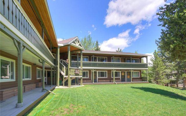 Breckenridge Park Meadows Condo 1-C - photo 16