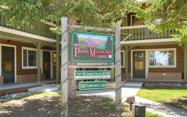 Breckenridge Park Meadows Condo 1-C - photo 21