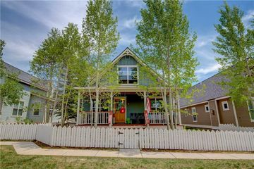 25 Silver Green BRECKENRIDGE, CO