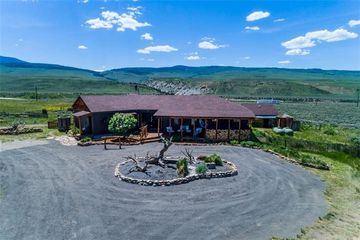 383 County Road 1001 SILVERTHORNE, CO