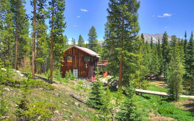 73 Lakeview Drive BRECKENRIDGE, CO 80424