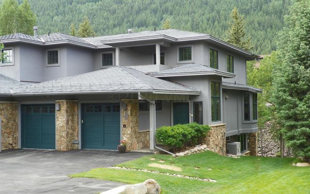 4500 Eaglebend Drive A Avon, CO 81620
