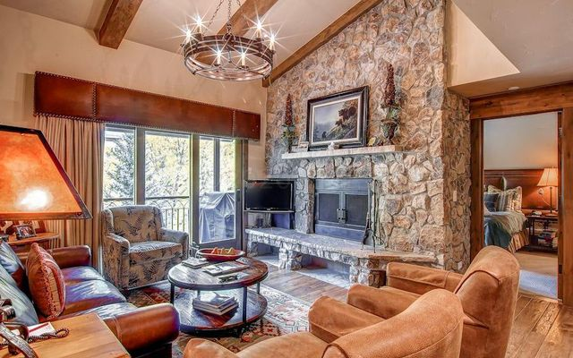 120 Offerson Road 7410/15 Beaver Creek, CO 81620