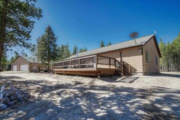 304 Hemlock Drive Leadville, CO