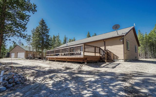 304 Hemlock Drive Leadville, CO 80461