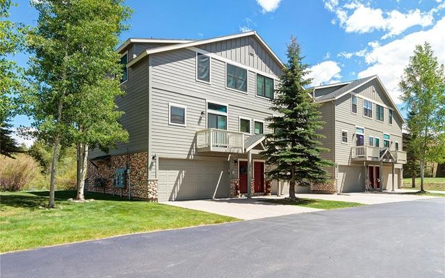 120 Mountain Vista Lane #120 SILVERTHORNE, CO 80498