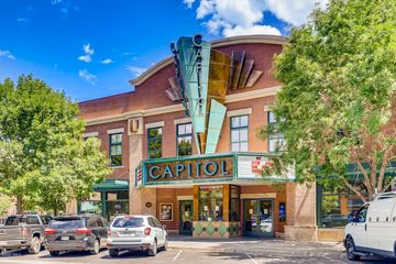 1140 Capitol Street Unit 103 Eagle, CO