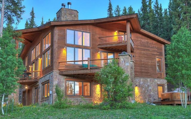 1920 Tiger Road BRECKENRIDGE, CO 80424