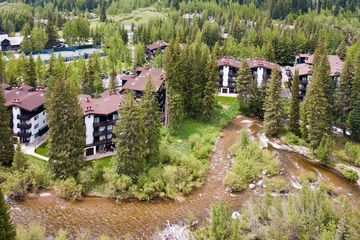 4590 Vail Racquet Club Drive 5-10 Vail, CO