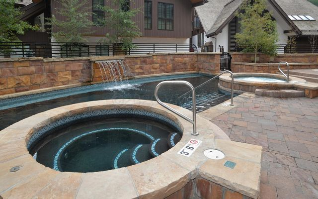 Vail Village Plaza Condos 16 - photo 20
