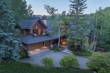 803 Holden Road Beaver Creek, CO 81620