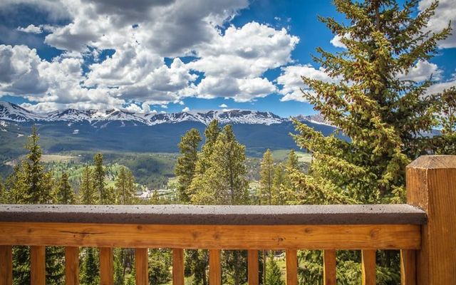 1296 Forest Hills Drive BRECKENRIDGE, CO 80424