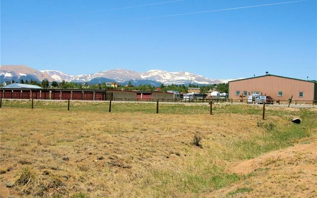 0 Hwy 285 FAIRPLAY, CO 80440