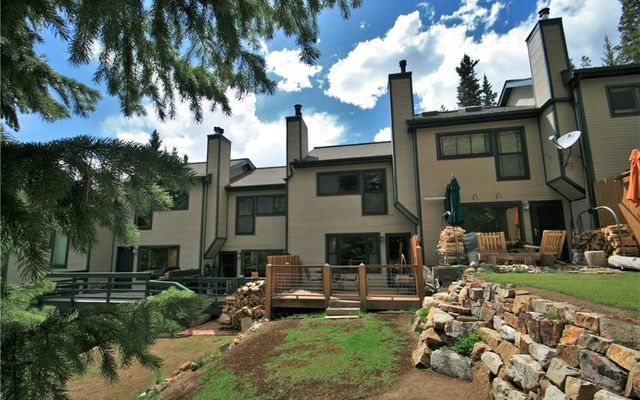 221 S Fuller Placer Road #3 BRECKENRIDGE, CO 80424